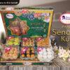 Paket Kue Kering Lebaran Senorita